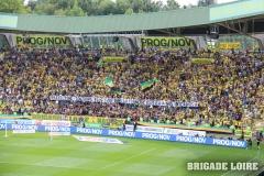 FCN- Reims 15