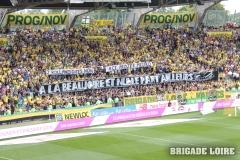 FCN- Reims 18