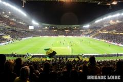 FCN-Marseille 15