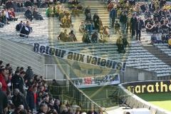 FCN-GFC Ajaccio1