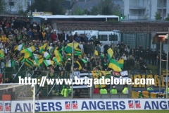 Angers-FCN 1