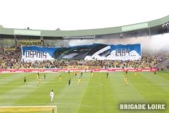 FCN- Reims 11