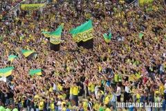 FCN- Reims 16