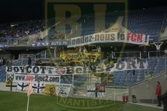 Le Havre-FCN1