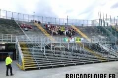Bergame-FCN1 (amical)