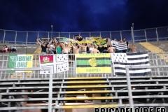 Bergame-FCN4 (amical)