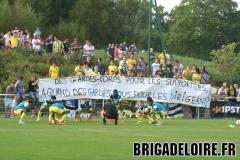 FCN-Brest4 (amical)c