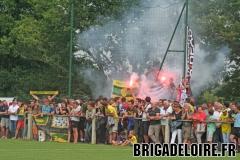 Luçon-FCN1 (amical)